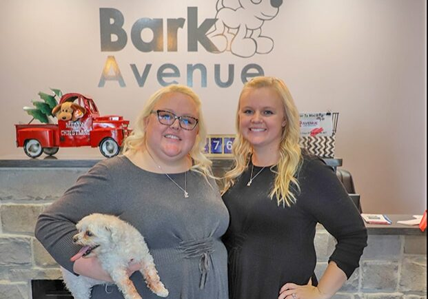 Ankeny Bark Avenue Owners